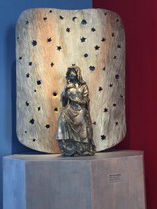 te zien op de Maria expositie vanaf 11 dec in het Comeniusmuseum te Naarden